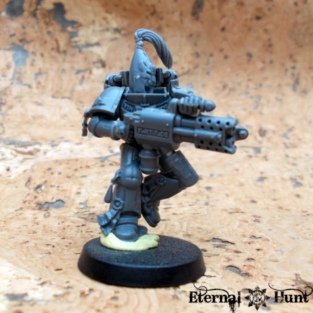 Jump Infantry (10)