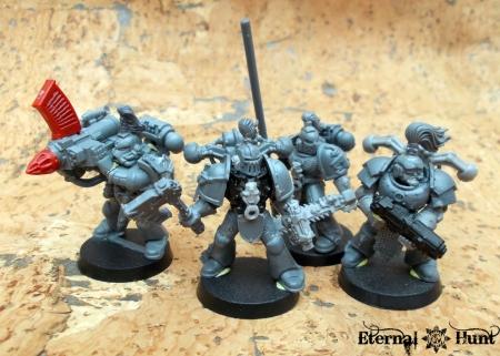 Squad Asklepian 30