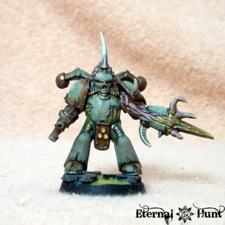 Crackle Plague Marine (1)