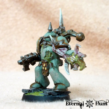 Crackle Plague Marine (2)