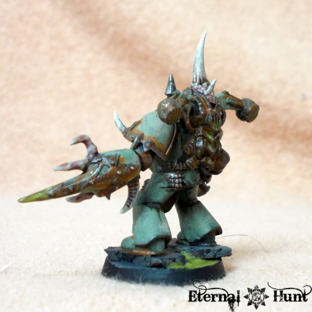 Crackle Plague Marine (3)