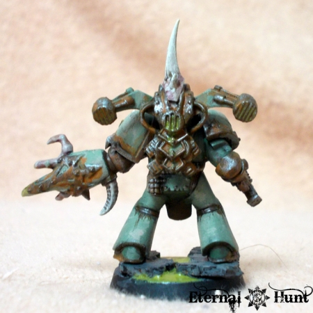 Crackle Plague Marine (4)