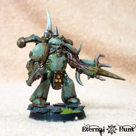 Crackle Plague Marine (6)