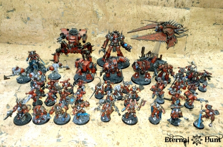 Khorne's Eternal Hunt 2014 02