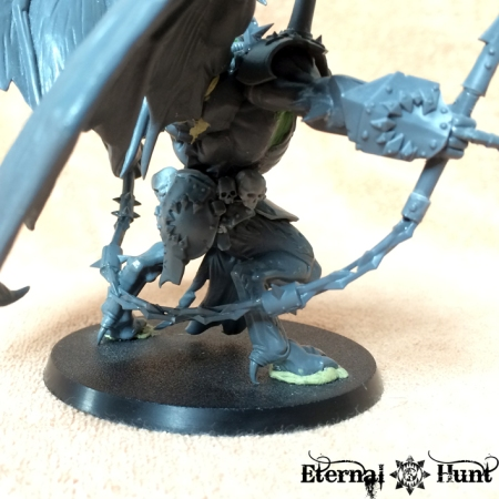 World Eaters Daemon Prince (29)