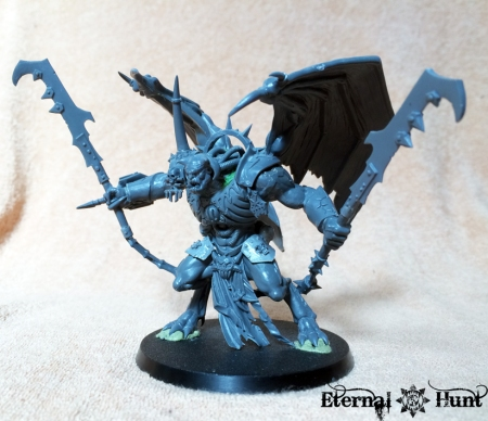 World Eaters Daemon Prince (33)