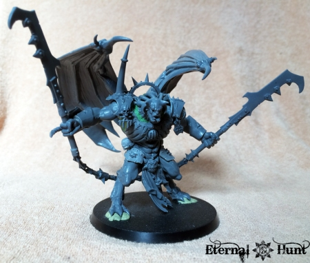 World Eaters Daemon Prince (34)