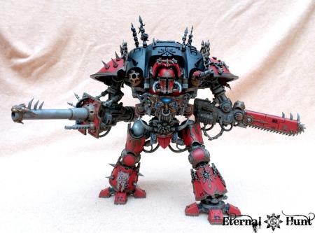 Chaos Knight PIP (100)