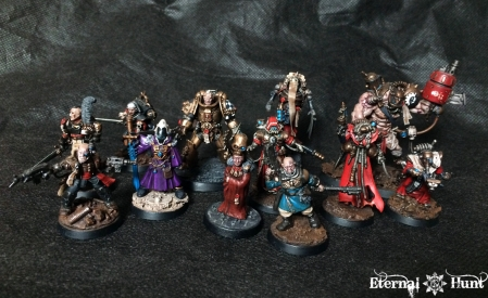 Inquisitor Class of 2015 (2)