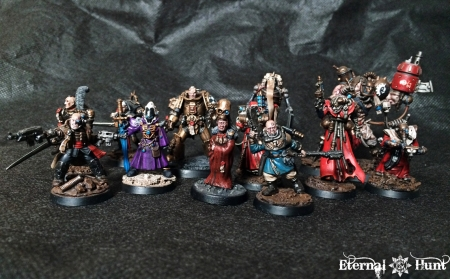 Inquisitor Class of 2015 (3)