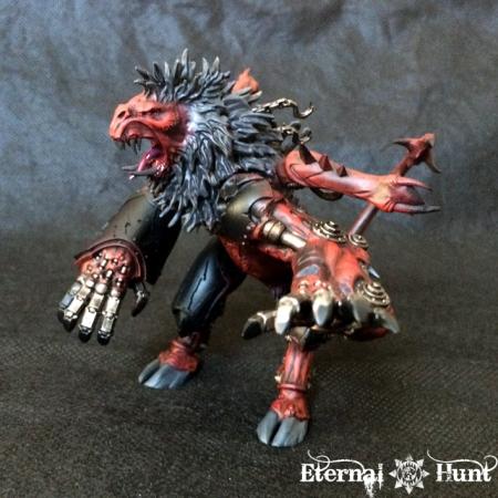 Bestial Daemon Prince PIP (3)