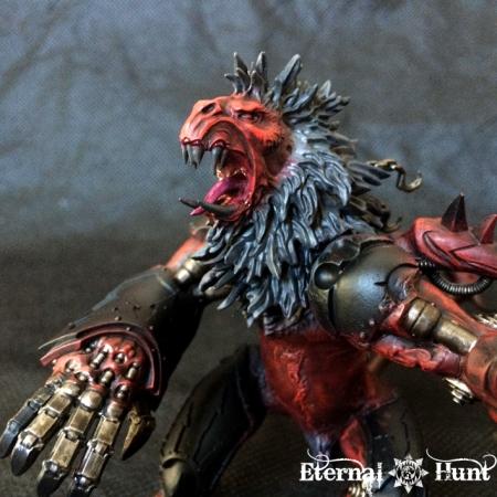 Bestial Daemon Prince PIP (5)