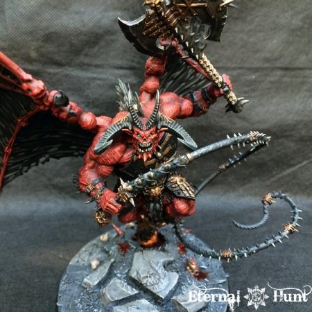 Bloodthirster Ghor'Lash'Kharganath (4)