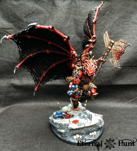 Daemon-Primarch Angron (16)